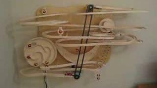 getlinkyoutube.com-Wood Rolling Ball Sculpture 1 - 01