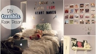 getlinkyoutube.com-DIY Cheap & Easy Tumblr Inspired Room Decor! | xoxosolie