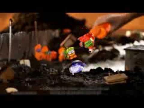 Çöps Çetesi: Seri 2