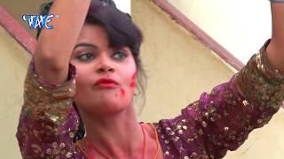getlinkyoutube.com-लाल कईलस लहंगा के भितरिया ऐ सखी - Chadhal Ba Fagun - Ankush Raja - Bhojpuri Hot Holi Songs 2016