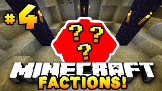 "getlinkyoutube.com-Minecraft FACTIONS #4 ""HIDDEN BASE?!"" - w/PrestonPlayz & MrWoofless"