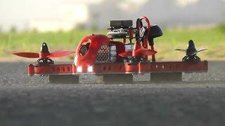 getlinkyoutube.com-Eachine Blade 185 FPV Racing Quadcopter Review