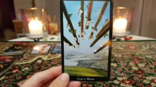 getlinkyoutube.com-Capricorn Love & Spirituality reading 1-15 November 2016
