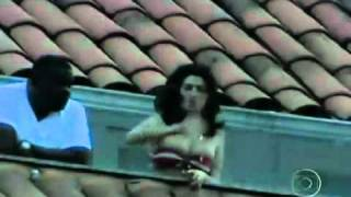 getlinkyoutube.com-Amy Winehouse is back in 2011, Show Brazil Florianópolis.