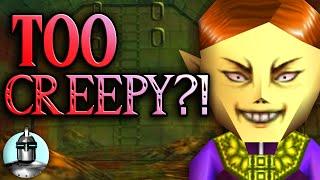 getlinkyoutube.com-11 Creepiest Legend of Zelda Moments | The Leaderboard (Headshot #43)