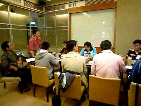 1010327臺南市教育產業工會第七分會-南關區分會座談會之二