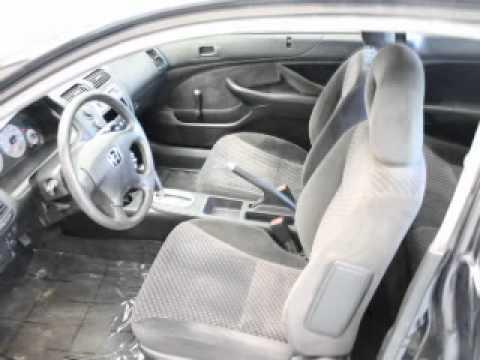 2001 Honda Civic - Salt Lake City UT