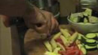 RasaLoka - Vegetarian Cooking (part 3)
