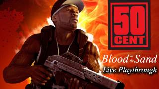 getlinkyoutube.com-50 Cent: Blood on the Sand Let's Play (Part 1)