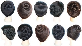 quick & easy  juda hairstyles for everyday || cute hairstyles || hairstyles for girls || hairstyle