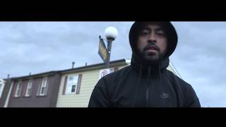 GANGIS KHAN aka CAMOFLAUGE - All I Know (Video)