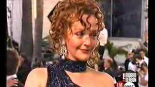Golden Globes Red Carpet 2005