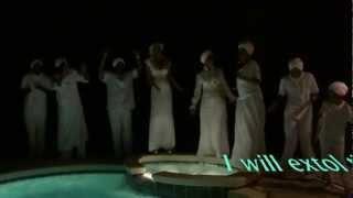 getlinkyoutube.com-Yahweh Ben Yahweh: Celestial Praise & Dance