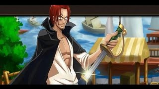 getlinkyoutube.com-One Piece Online 2 # 1 Shanks