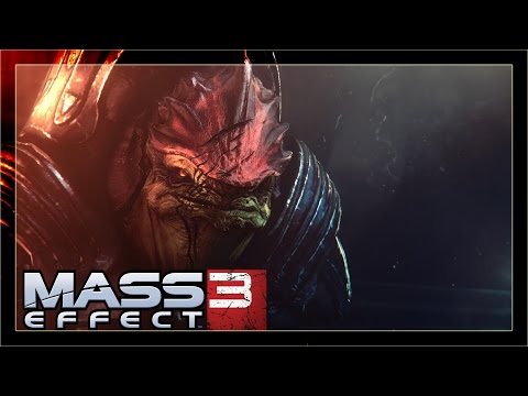 Mass Effect 3 ≈ Strength of a Thousand Men