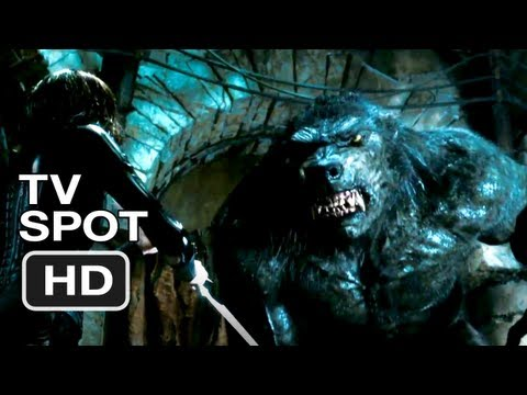 Underworld Awakening TV SPOT #2 - Kate Beckinsale Movie (2012) HD