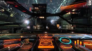 getlinkyoutube.com-Elite Dangerous [German/HD1080p] Tutorial : Geld Verdienen!