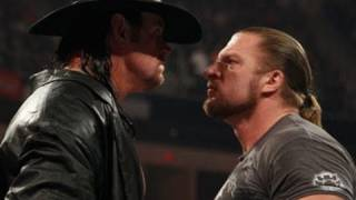 Raw: The Undertaker returns on 2.21.11 and meets Triple H
