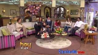 getlinkyoutube.com-Mariana Seoane y Galilea Montijo Bailando y Nalgueandose HD GANGNAM STYLE