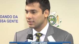 Deputado Platiny Soares defende polícia mais humanizada