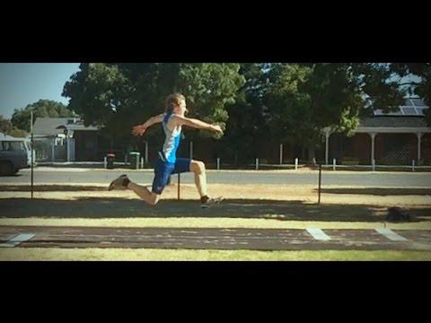 Triple Jump - A Year's Progression