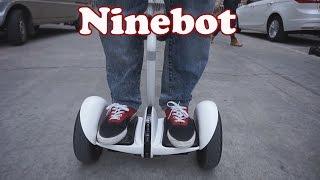 getlinkyoutube.com-Review Xiaomi Ninebot - El hoverboard de Xiaomi!!