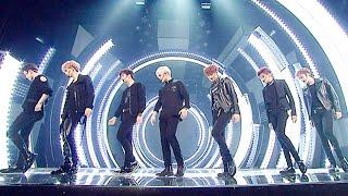 getlinkyoutube.com-《Comeback Special》 GOT7(갓세븐) - 니가 하면(If You Do) @인기가요 Inkigayo 20151004