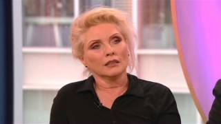 getlinkyoutube.com-Blondie Debbie Harry BBC The One Show 2013
