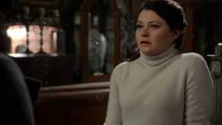 "getlinkyoutube.com-Belle: ""Get Out"" (Once Upon A Time S3E18)"