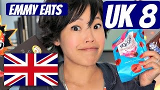 getlinkyoutube.com-Emmy Eats the UK 8 - Marmite Chocolate