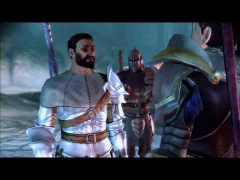 Dragon Age Origins PART 76 FEMALE COUSLAND Xbox 360 Playthrough