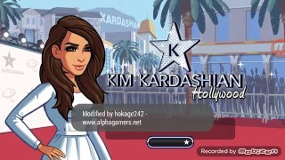 getlinkyoutube.com-Kim Kardashian Hollywood money cheat for android