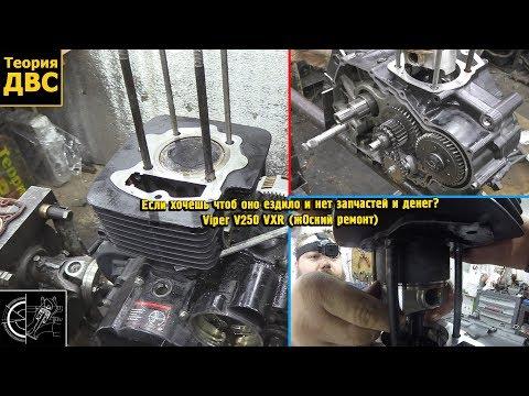 Где в Hyundai Туссан поршневые кольца