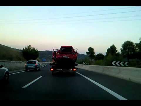 Seat Ibiza version Lupo