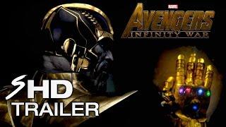 getlinkyoutube.com-Marvel's Avengers: Infinity War - (2018) Teaser Trailer #1 CHRIS EVANS, CHRIS PRATT (Fan Made)