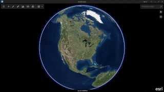 getlinkyoutube.com-Using 3D Objects in ArcGIS Earth beta