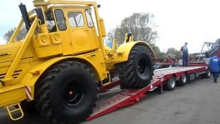 getlinkyoutube.com-Verladung K-700A