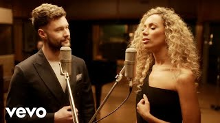 Calum-Scott-Leona-Lewis-You-Are-The-Reason-Duet-Version width=