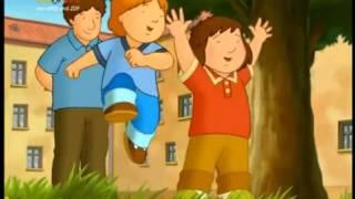 Lauras stern  Geheime Höhle& Der Dieb Zeichentrick mit Laura Stern