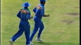 ** Super Rare ** 33rd Match Pakistan v Sri Lanka at Perth World Cup 1992