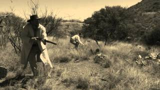 getlinkyoutube.com-How Wyatt Earp Murdered Curly Bill Brocious?