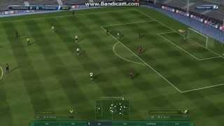 getlinkyoutube.com-Fifa online 3 manager mode 2-3-5