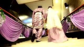 getlinkyoutube.com-Video Kahwin by Kreatif Touch Studio