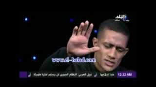 getlinkyoutube.com-محمد رمضان يتحدى أحمد زكي في تقليد  السادات    تايكو