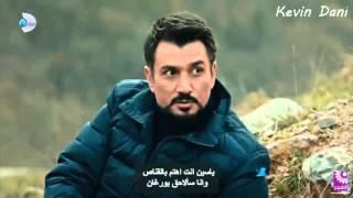 getlinkyoutube.com-جيش الظل يهجم على مراد و الراية السوداء - لقطة أكشن وادي الذئاب ج10