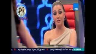 getlinkyoutube.com-مصارحة حرة | Mosar7a 7orra - سمية الخشاب وغادة عبد الرازق مع منى عبد الوهاب