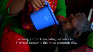getlinkyoutube.com-Cervical Cancer Vaccine (জরায়ু ক্যান্সার: সচেতনতাই মুক্তি) HD Media Production