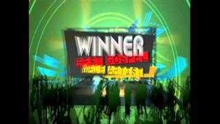 Zambian Music Awards 2014 - Part 3
