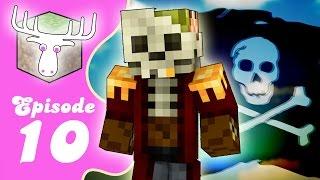 getlinkyoutube.com-Dansk Minecraft :: DME's ModPack :: PIRATER, TIGERE OG PANDAER!  #10