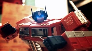 getlinkyoutube.com-Transformers Generation Movie Stop Motion